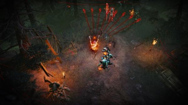 Diablo Immortal — геймплейный трейлер и новые подробности7