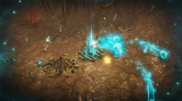 Diablo Immortal — геймплейный трейлер и новые подробности13