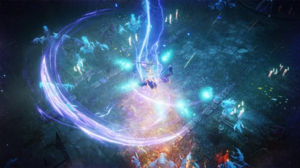 Diablo Immortal — геймплейный трейлер и новые подробности1