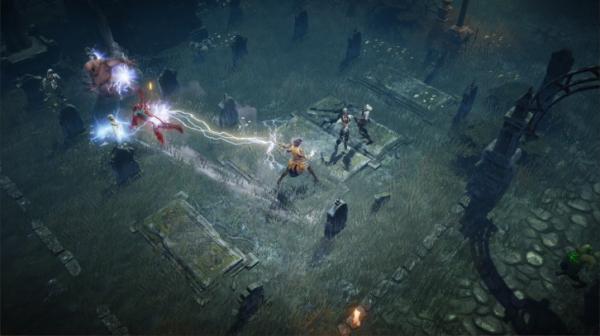 Diablo Immortal — геймплейный трейлер и новые подробности4