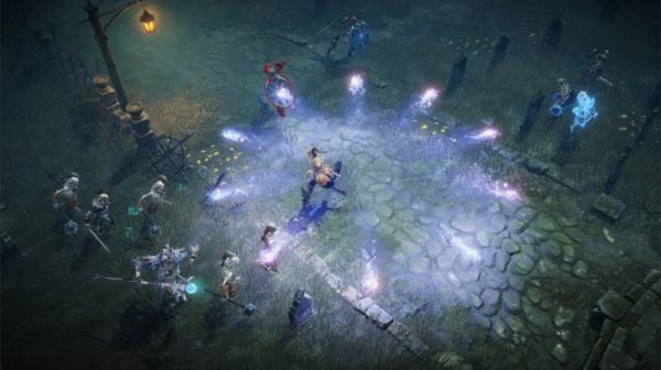 Diablo Immortal — геймплейный трейлер и новые подробности16