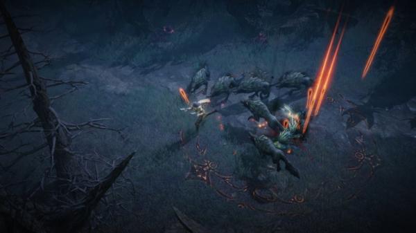 Diablo Immortal — геймплейный трейлер и новые подробности17