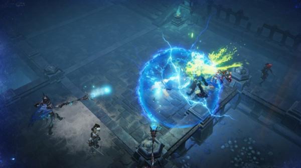 Diablo Immortal — геймплейный трейлер и новые подробности10