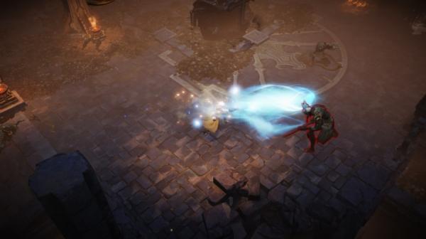 Diablo Immortal — геймплейный трейлер и новые подробности12