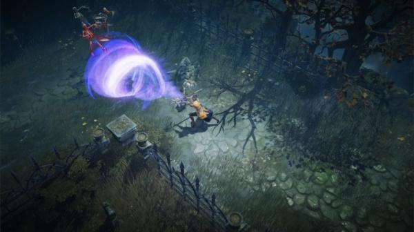 Diablo Immortal — геймплейный трейлер и новые подробности15