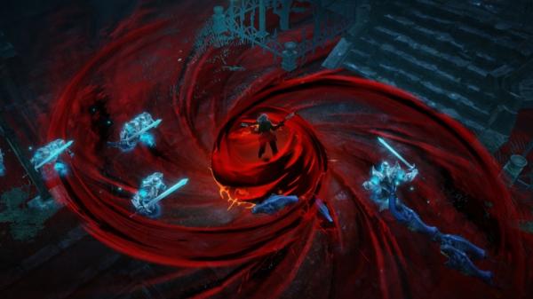 Photo of Diablo Immortal — геймплейный трейлер и новые подробности
