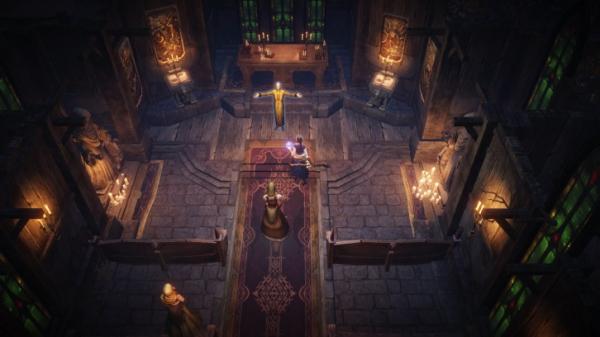 Diablo Immortal — геймплейный трейлер и новые подробности21