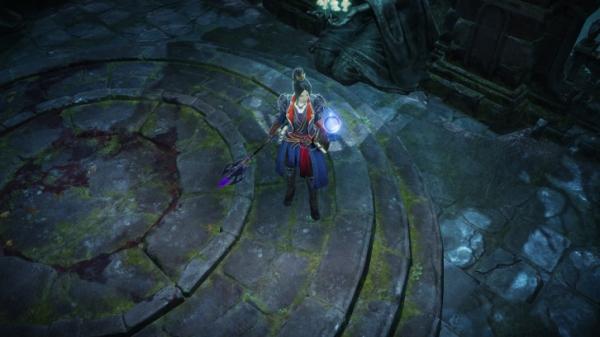 Diablo Immortal — геймплейный трейлер и новые подробности2