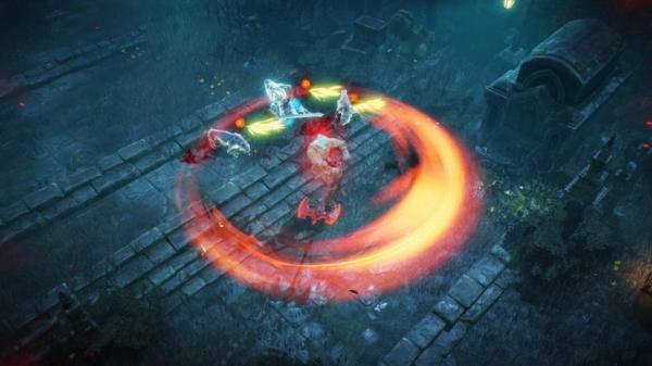 Diablo Immortal — геймплейный трейлер и новые подробности3