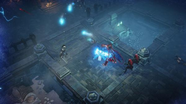 Diablo Immortal — геймплейный трейлер и новые подробности9