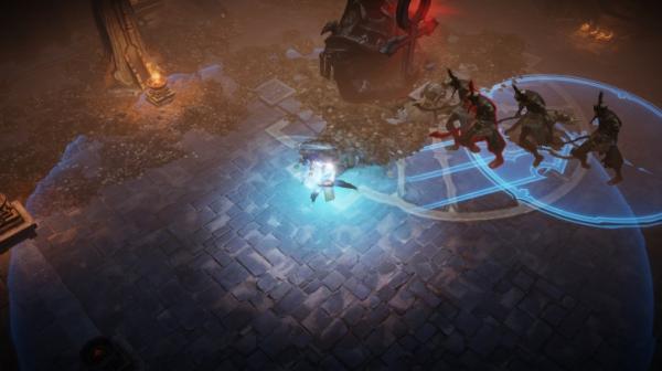 Diablo Immortal — геймплейный трейлер и новые подробности11