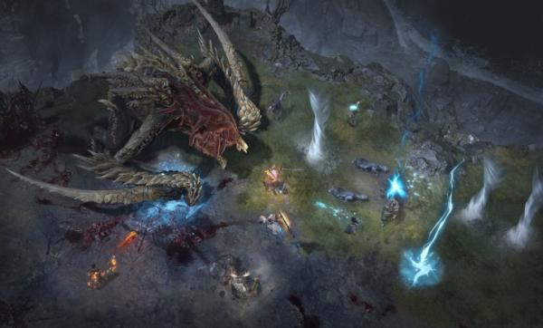 Diablo IV — практически MMO. Список известных фактов0