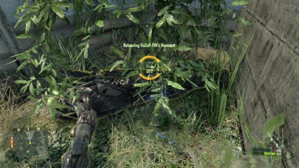 Энтузиасты завершают работу над полноценным кооперативом для Crysis и Crysis Warhead4