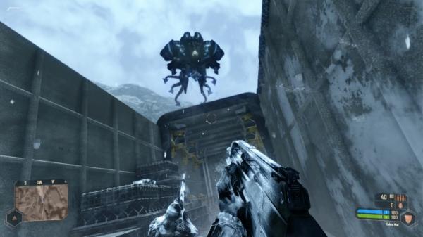 Энтузиасты завершают работу над полноценным кооперативом для Crysis и Crysis Warhead1