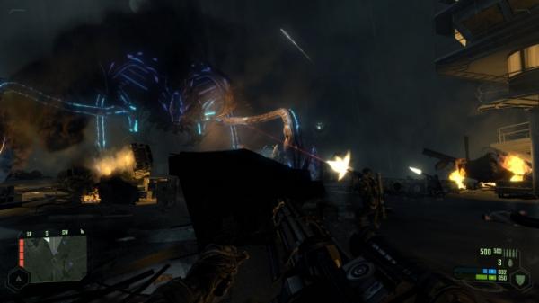 Энтузиасты завершают работу над полноценным кооперативом для Crysis и Crysis Warhead5