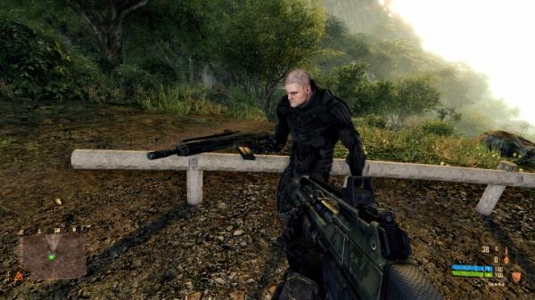 Энтузиасты завершают работу над полноценным кооперативом для Crysis и Crysis Warhead3
