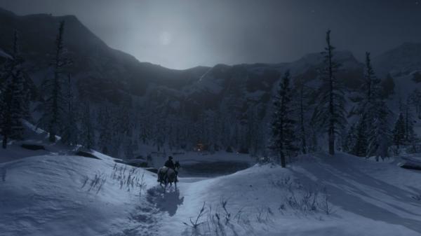 Ещё больше скриншотов из Red Dead Redemption 2 для PC и первые впечатления прессы15