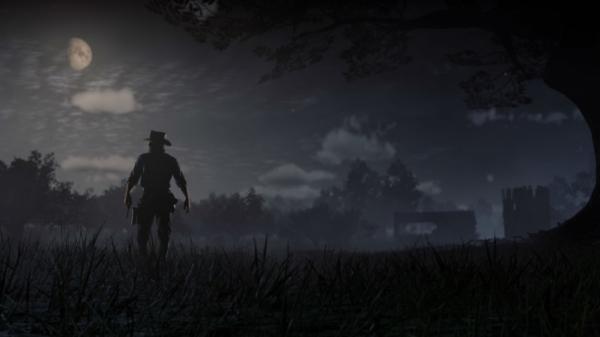 Ещё больше скриншотов из Red Dead Redemption 2 для PC и первые впечатления прессы11