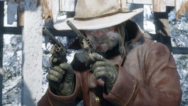 Ещё больше скриншотов из Red Dead Redemption 2 для PC и первые впечатления прессы0