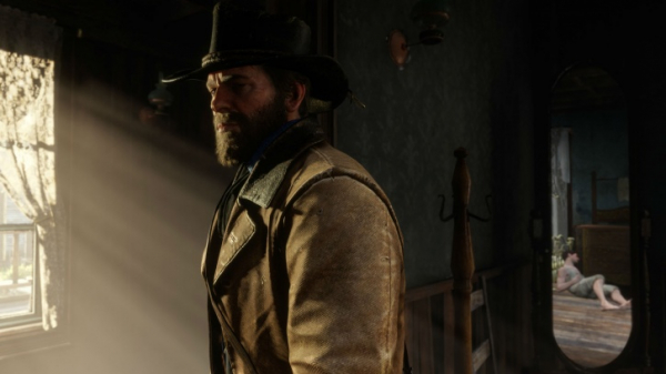 Ещё больше скриншотов из Red Dead Redemption 2 для PC и первые впечатления прессы8