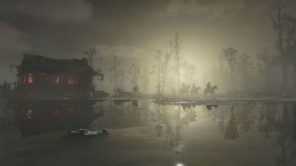 Ещё больше скриншотов из Red Dead Redemption 2 для PC и первые впечатления прессы4
