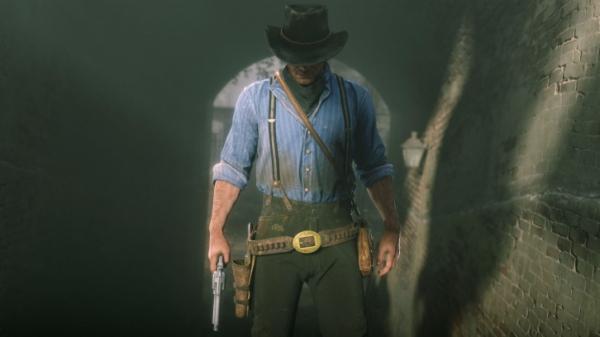 Ещё больше скриншотов из Red Dead Redemption 2 для PC и первые впечатления прессы6