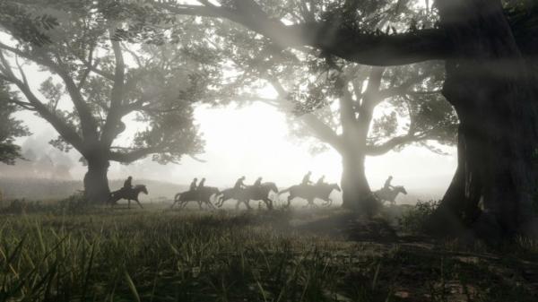 Ещё больше скриншотов из Red Dead Redemption 2 для PC и первые впечатления прессы12