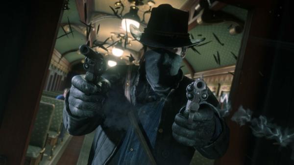 Ещё больше скриншотов из Red Dead Redemption 2 для PC и первые впечатления прессы3
