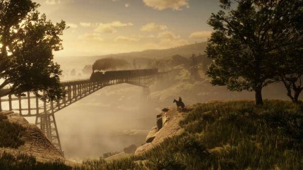 Ещё больше скриншотов из Red Dead Redemption 2 для PC и первые впечатления прессы14