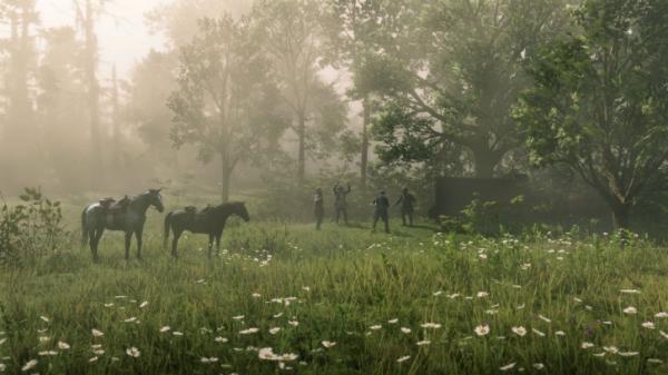 Ещё больше скриншотов из Red Dead Redemption 2 для PC и первые впечатления прессы10