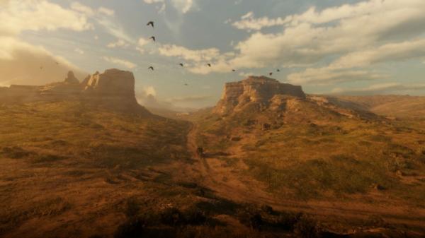 Ещё больше скриншотов из Red Dead Redemption 2 для PC и первые впечатления прессы9