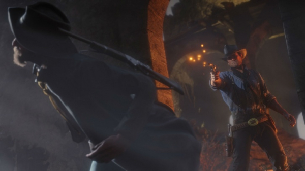 Ещё больше скриншотов из Red Dead Redemption 2 для PC и первые впечатления прессы13