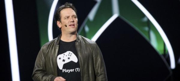 Фил Спенсер: Gears 5 продалась лучше Gears of War 4, Microsoft может приобрести азиатские студии0