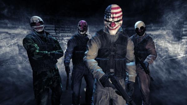 Photo of Новые костюмы, оружейные модули и не только — платный и бесплатный контент для Payday 2