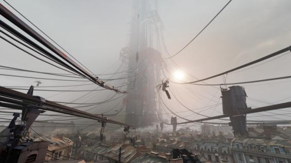 Photo of Премьера Half-Life: Alyx