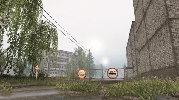 Симулятор покорения бездорожья Spintires получит DLC с Чернобылем10