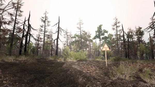 Симулятор покорения бездорожья Spintires получит DLC с Чернобылем9