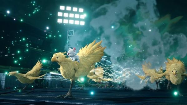 Свежие скриншоты из ремейка Final Fantasy VII. В игре появятся новые боссы17