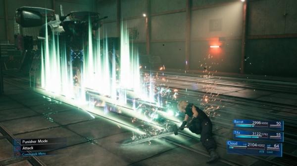 Свежие скриншоты из ремейка Final Fantasy VII. В игре появятся новые боссы19