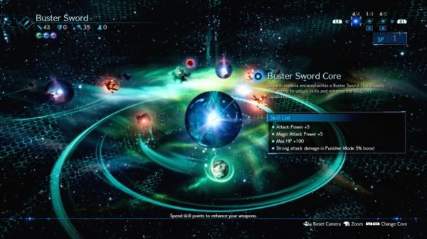 Свежие скриншоты из ремейка Final Fantasy VII. В игре появятся новые боссы4