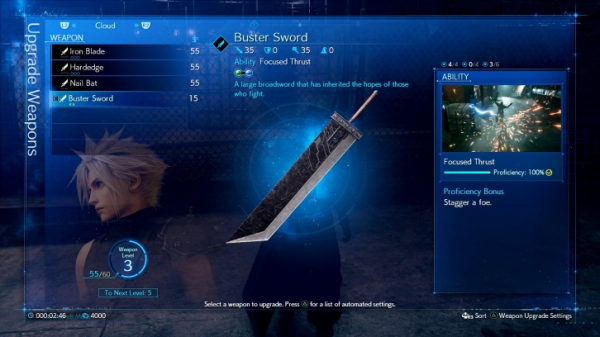 Свежие скриншоты из ремейка Final Fantasy VII. В игре появятся новые боссы3