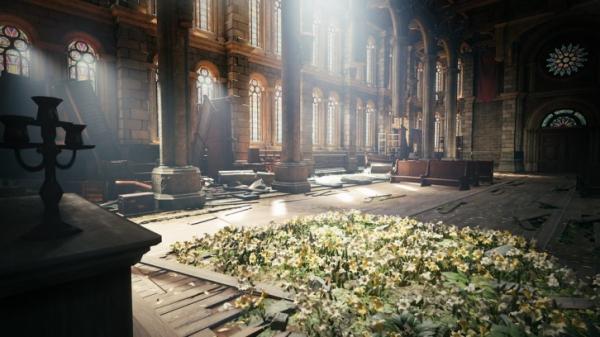 Свежие скриншоты из ремейка Final Fantasy VII. В игре появятся новые боссы9