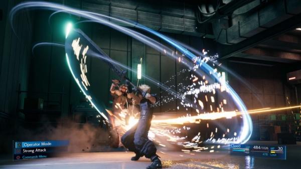 Свежие скриншоты из ремейка Final Fantasy VII. В игре появятся новые боссы20