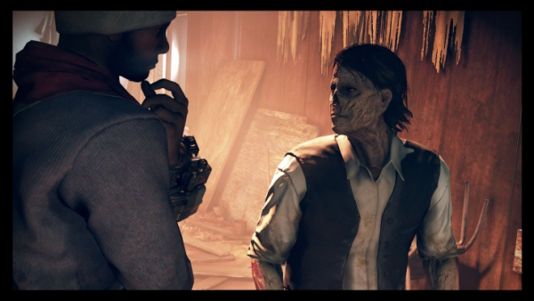 Свежие скриншоты из Wastelanders — апдейта с диалогами для Fallout 764