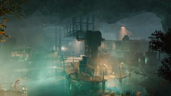 Свежие скриншоты из Wastelanders — апдейта с диалогами для Fallout 763