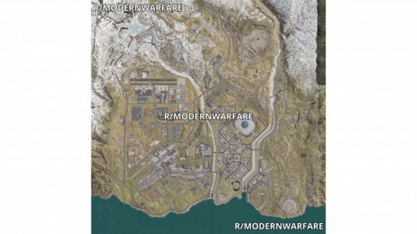 Photo of Утечка: подробности о «Королевской битве» в Call of Duty: Modern Warfare — 200 игроков и спасительный ГУЛАГ