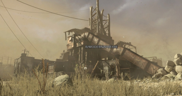 В файлах Call of Duty: Modern Warfare упомянуты 38 новых мультиплеерных карт3