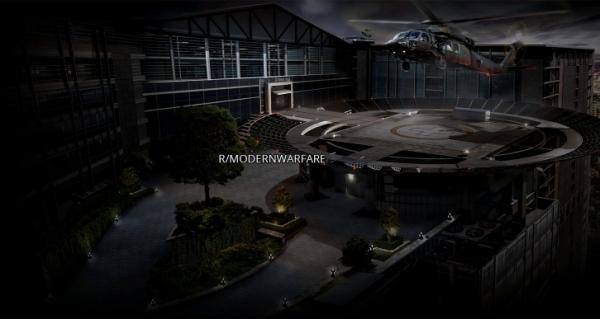 В файлах Call of Duty: Modern Warfare упомянуты 38 новых мультиплеерных карт7