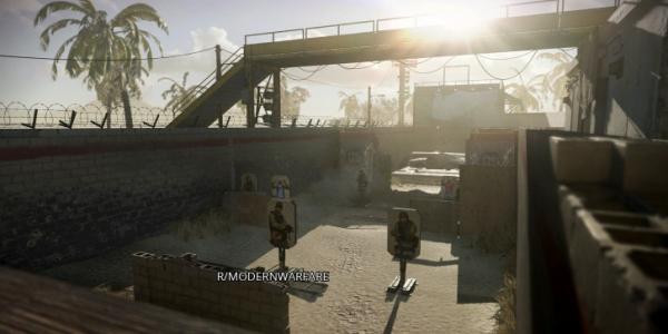 В файлах Call of Duty: Modern Warfare упомянуты 38 новых мультиплеерных карт4