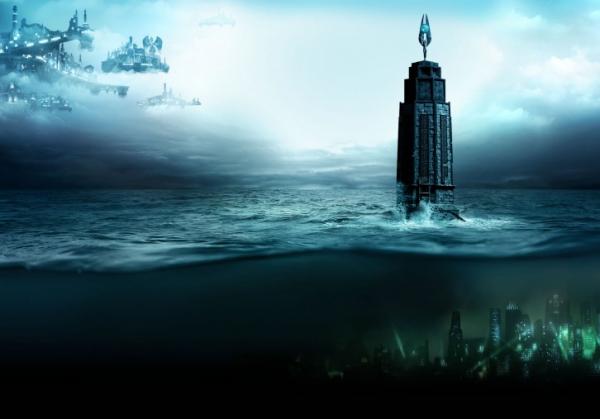 Возможно, в следующей BioShock будут элементы игры-сервиса0